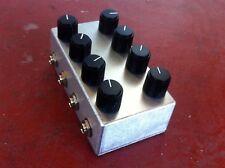 8-Channel Passive Mixer (Handmade, Rucci)