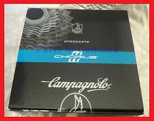 NEW Campagnolo CHORUS 11 Speed ULTRA-DRIVE Cassette 11-29 CS15-CH119 Fits Record