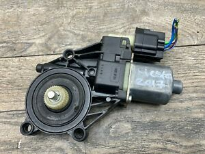 2016 FORD FIESTA MK7 13-16 FRONT RIGHT DRIVER SIDE DOOR ELECTRIC WINDOW MOTOR