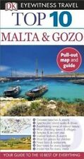 Top 10 Malta and Gozo by Mary-Ann Gallagher (Paperback / softback, 2015)
