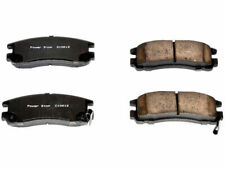 For 2001-2005 Dodge Stratus Brake Pad Set Rear Power Stop 77451ZY 2002 2003 2004