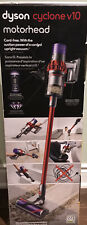 Dyson Cyclone V10 Motorhead Cordless vacuum***NEW FACTORY SEALED***