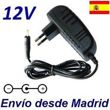 Cargador Corriente 12V Tablet Ramos W12pro Cable Alimentacion Fuente Adaptador