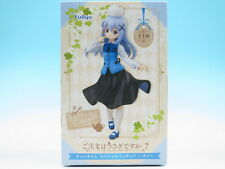 Is the Order a Rabbit? Tea Time Special Figure Chino FuRyu