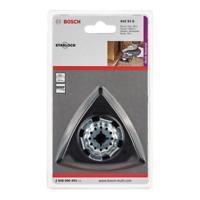 Bosch Multi Tool Sanding Pad Plate AVZ93G GOP PMF 180 190 250 300 2608000493
