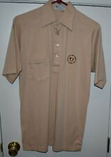 Vintage Volcano Golf And Country Club Hawaii Polo Collared T Shirt Large