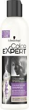 2 x Colour Sealer Shampoo 250ml Schwarzkopf Color Expert