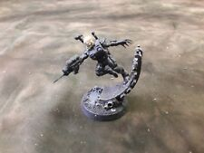 Games Workshop warhammer 40k assassin officio assassinorum eversor assassin