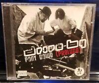 drive-by - Pony Down CD 1st Press Psy 4025  Blaze Ya Dead Homie Anybody Killa