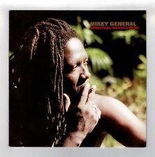 MIKEY GENERAL-spiritual revolution   redbridge LP   (hear)   reggae roots digi