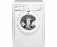 Indesit Compact Washing Machines