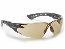 Bollé Safety - Rush+ Platinum Safety Glasses Twilight