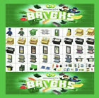 Woolworths Bricks include Trucks ,Starter Pack & Figurine- Pick & Choose