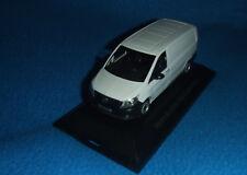 Mercedes Benz W 447 - Vito 2014 Kastenwagen Arcticweiß 1:43 Neu OVP