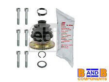 VW CAMPER TRANSPORTER T2 T25 C V BOOT KIT C321