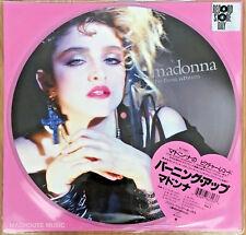 El primer álbum de Madonna Lp Foto Disco-tienda de discos día 2018 Sellado