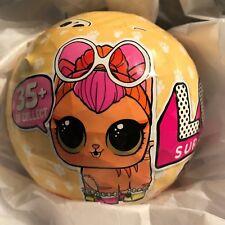 LOL Little Outrageous Littles Doll Surprise Ball Series 3 Pets New