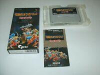 Ogre Battle boxed Nintendo Super Famicom SFC QUEST Japan import