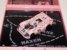 1/43 Minichamps Porsche 917/20 Pink Pig 1971 24 Hours of LeMans  Gift Box