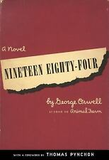 NEW - 1984 by George Orwell