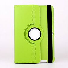 "FUNDA GIRATORIA 360º TABLET BQ EDISON 3 QUAD CORE 10.1"" - VERDE"