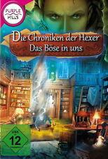 Chroniken der Hexer: Das Böse in uns (PC, 2014, DVD-Box)