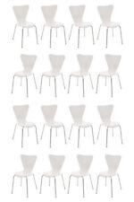 Chaises sans marque en métal pour le salon