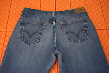 Levis 515 Womens Jeans Size 8M (30X31) Boot Cut Flare Stretch Jeans
