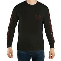 Borderlands Grenades Long Sleeve T-Shirt Mens Size 2XL New (HB)