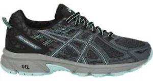 ASICS Womens Gel- Venture 6 MX Running Shoes MSRP $70 Size 6