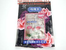 ROSE SEAWEED MASK WHITENING BRIGHT AND TIGHT SMOOTH