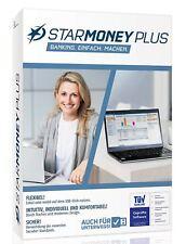 StarMoney 10.0 PLUS CD/DVD Lizenz für 2 PC EAN 9783942293174