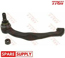TIE ROD END FOR VW TRW JTE1075