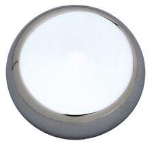 Horn Button Steel Chrome Grant Classic Challenger Series Wheel