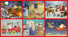 Non Chocolate Cute Calendars and Traditional Advent Calendar With Pictures