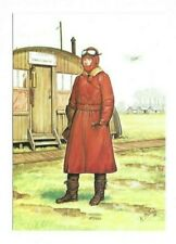 Aircrew Clothing 1918 - In the Beginning: Royal Air Force