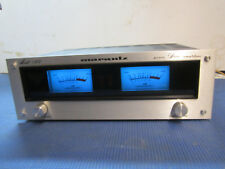 Marantz Model 140 Stereo Power Amp Audiophile Vintage Rare, excellent condition