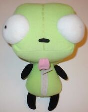 Invader Zim GIR Dog Suit Plush 2003 Viacom Nickelodeon 9 Inch Official Stuffed