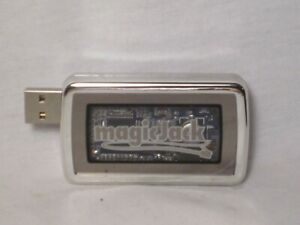 *PLEASE READ: only tested to power on pre-owned MagicJack Magic Jack USB