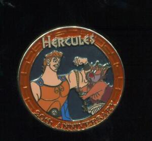 Hercules 20th Anniversary LE Disney Pin 122465