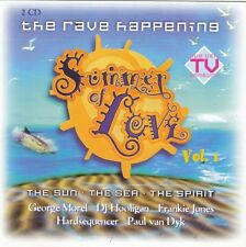 Various-Summer of Love vol.1 * 2 CD * NUOVO *
