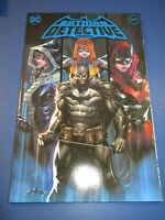 Detective Comics #1027 Ngu Street Level Hero Rare Variant NM Gem Wow Batman
