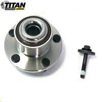 For Ford Focus Mk2 Focus C-Max CMax Front Hub Wheel Bearing Kit New OE 1336139