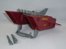 G.I.JOE - COBRA JET PACK - 100% COMPLETED - VINTAGE 87