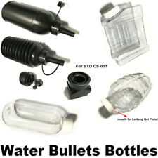 Gel Balls Blaster Loading Bottle Water Bombs Paintball for Toy Gun Accessories