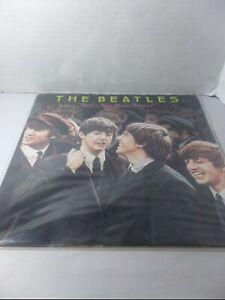 THE BEATLES ROCK N ROLL MUSIC VOLUME 1  LP VINYL RECORD ALBUM