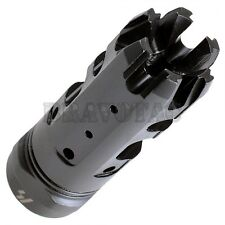 Strike Industries Enhanced Muzzle Brake 308/300BLK Low-Recoil Compensator 5/8x24