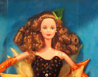 VanGogh Sunflower Barbie NRFB