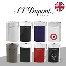 More details for st dupont minijet lighter 2021 - uk stockist - choose colour design