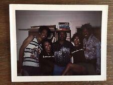 KANSAS CITY & MINNIE MOUSE SHIRTS MEN WOMEN BLACK AFRICAN AMERICAN VTG PHOTO 235